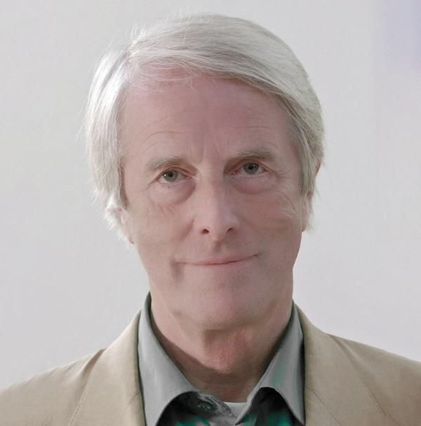 Manfred Doepp, Dr. med.