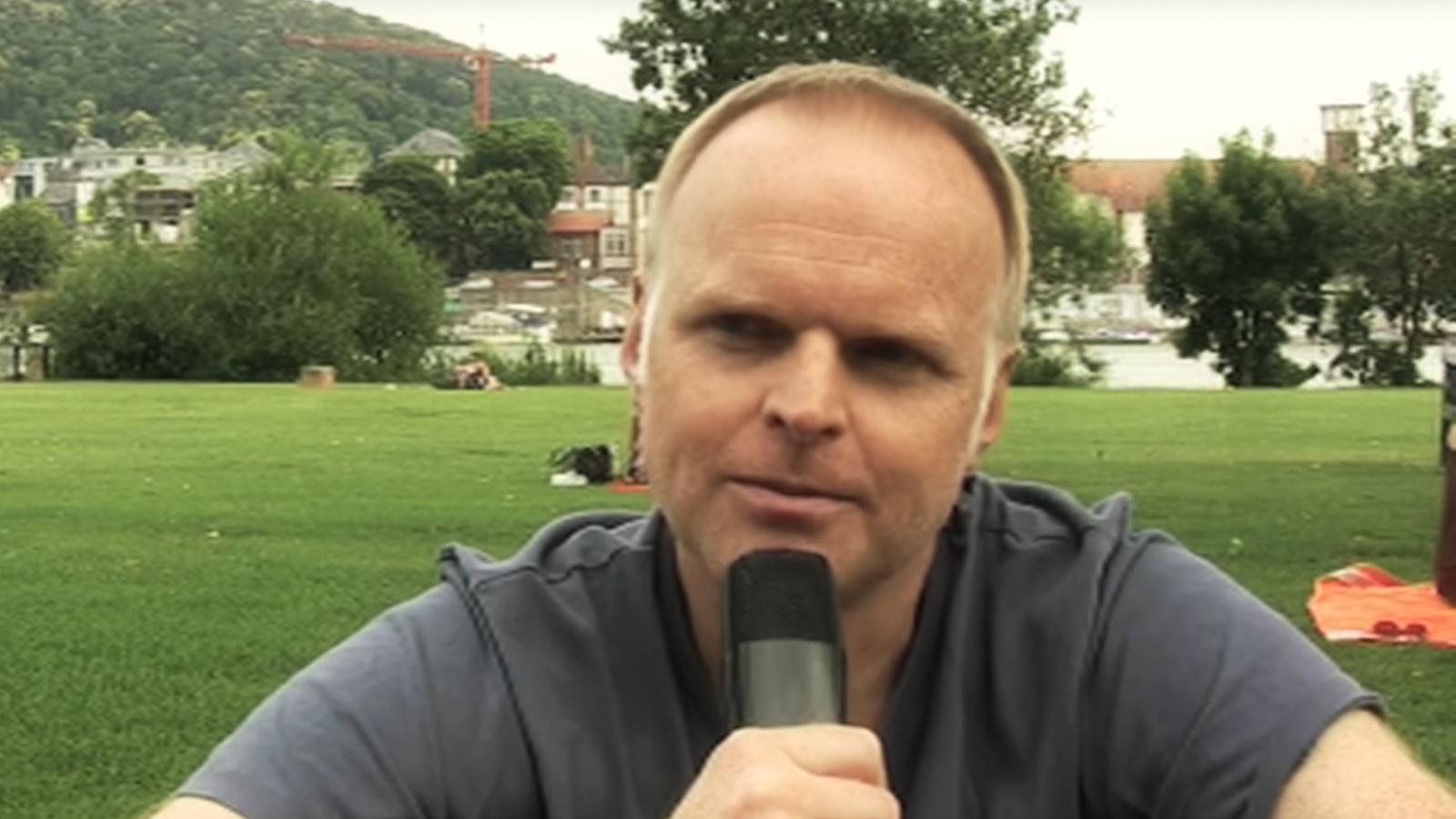 Dr Hendrik Treigut DGEIM
